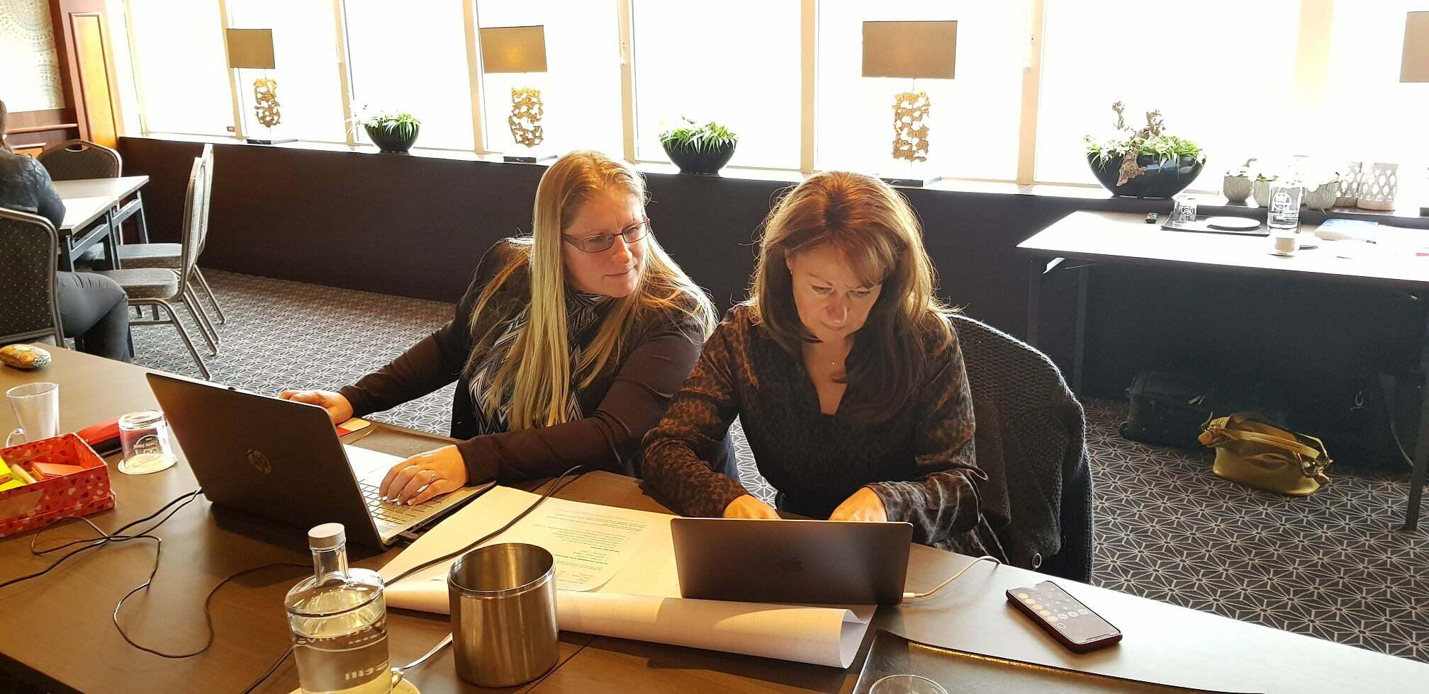 Workshop Overzichtelijk en planmatig werken vanuit je Online Werkomgeving