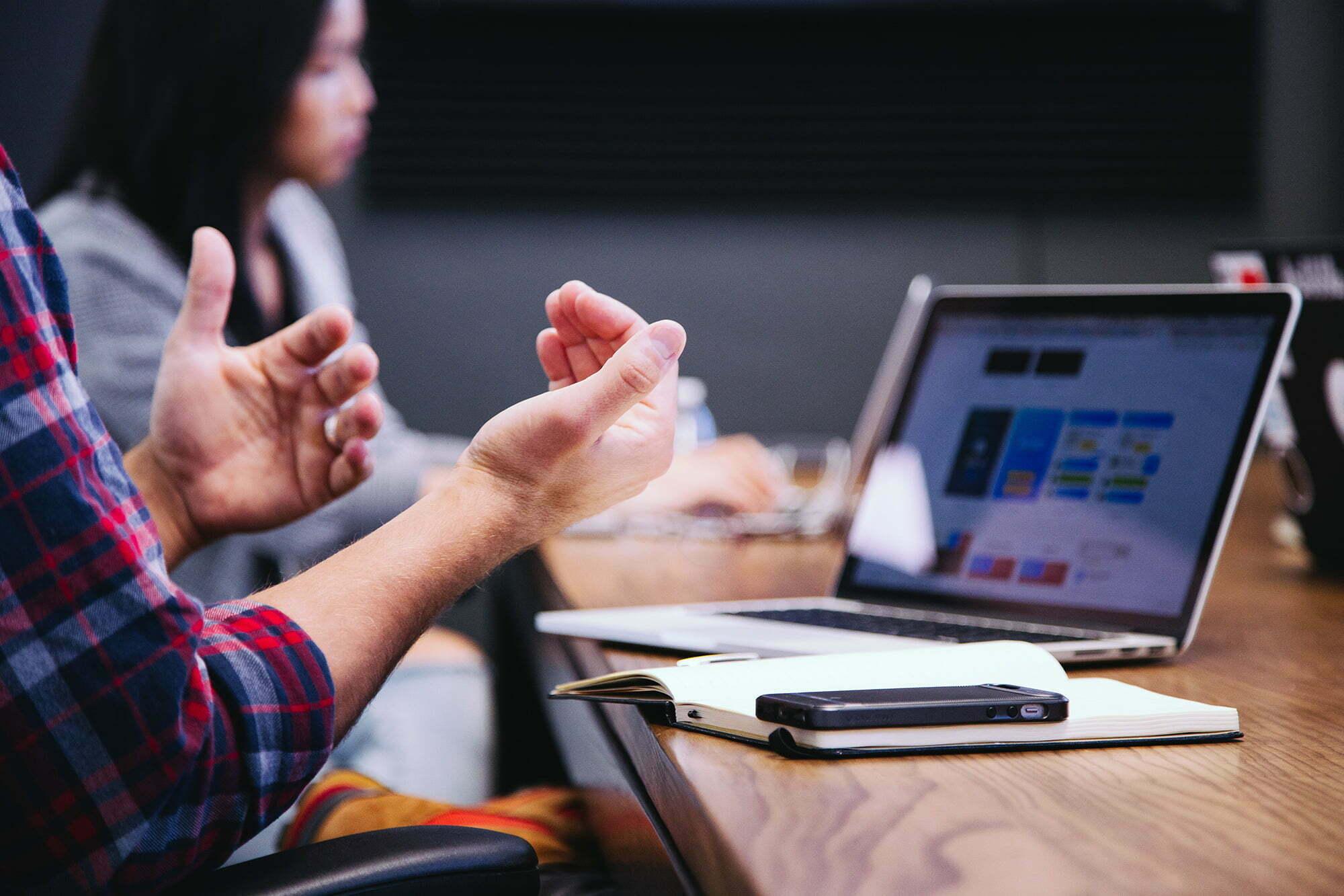 Opleidingen voor medewerkers in loondienst