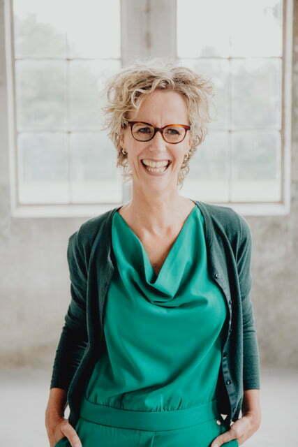 LinkedIn Trainer voor VA Masja Slootweg