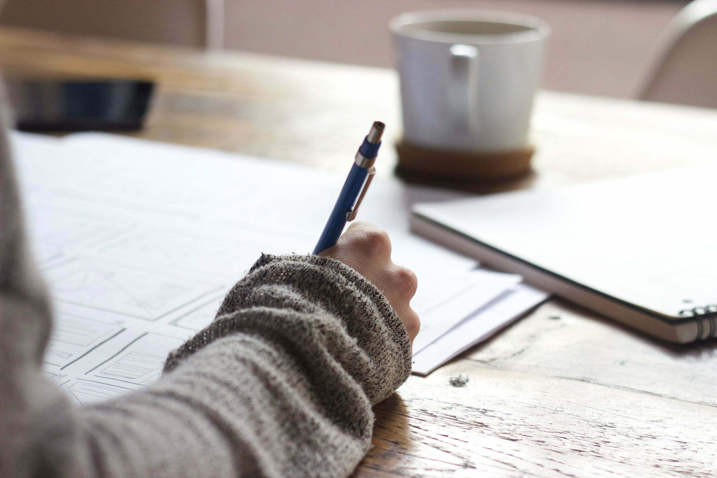 blog artikelen voor virtueel assistenten / professionals