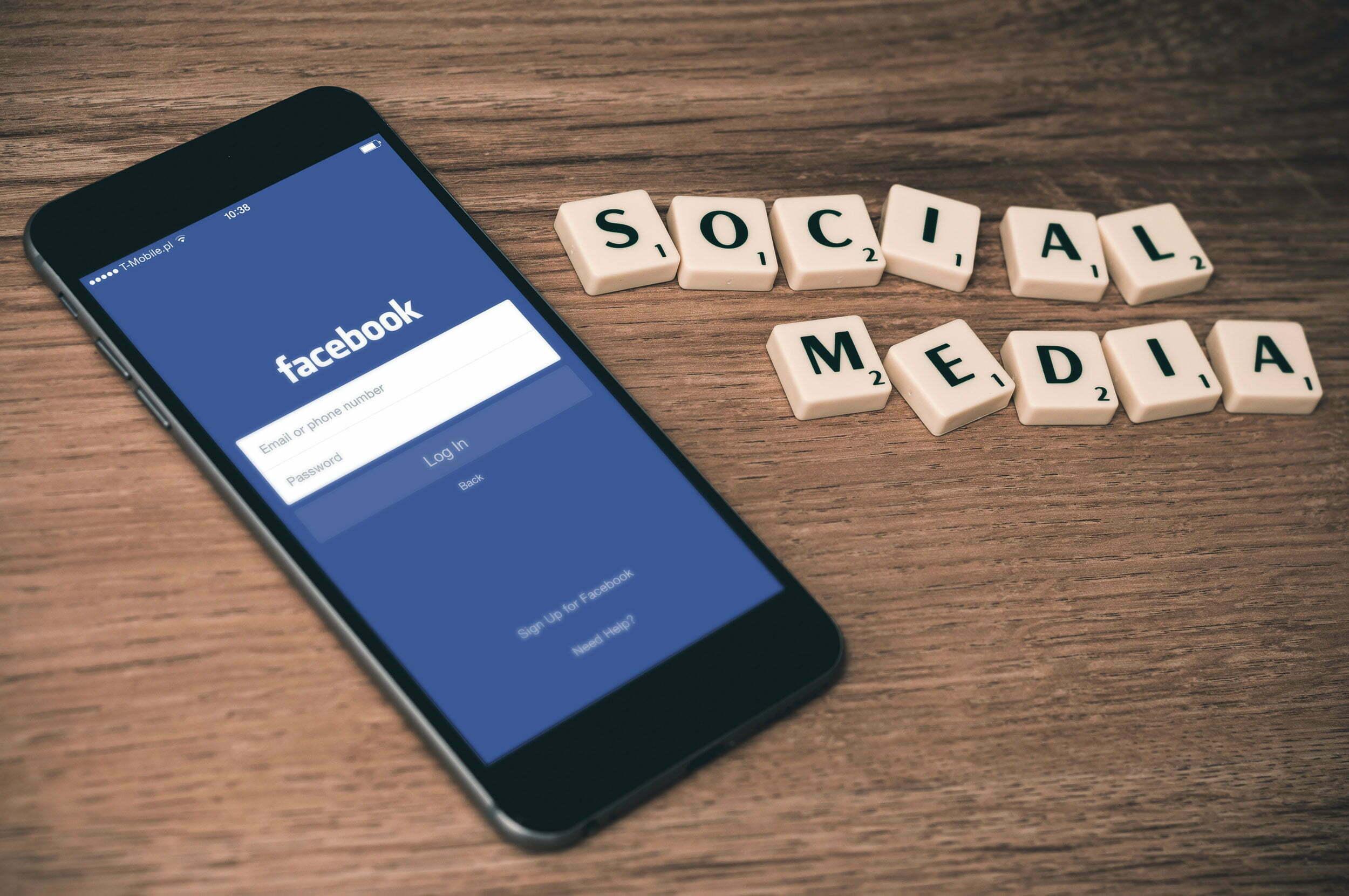 opleiding Facebook en Instagram adverteren