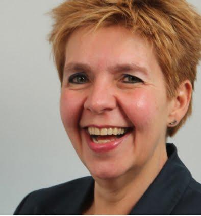 Marion Abbenhuijs Binnen 10 weken een lopend vp bedrijf